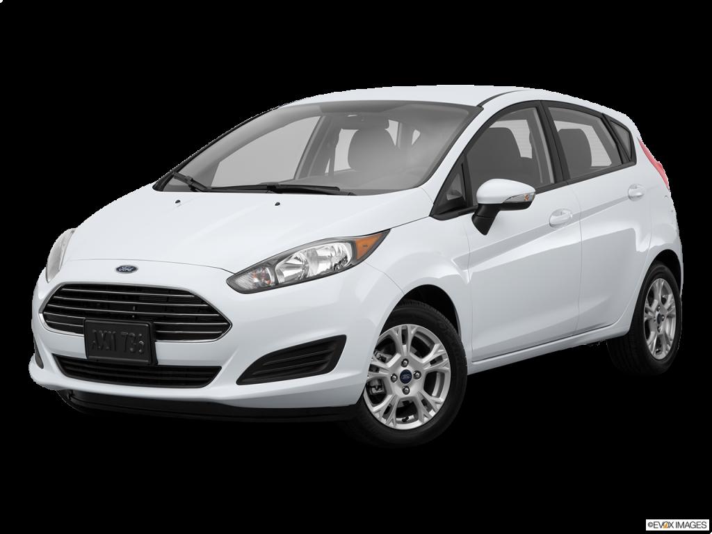 Ford Fiesta o simile