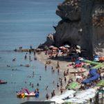 Spiaggia la Linguata