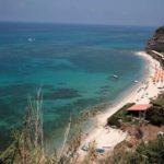 Spiaggia Torre Marino